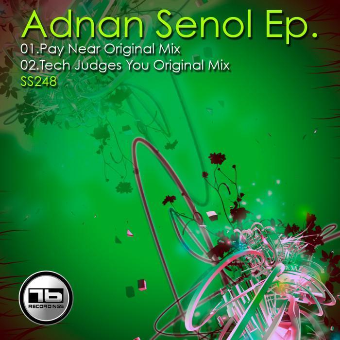 ADNAN SENOL - Adnan Senol EP