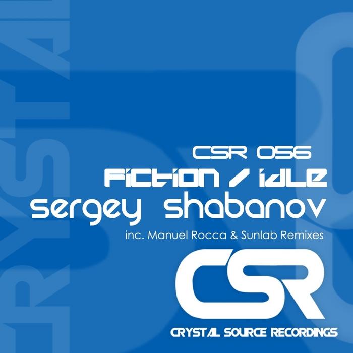 SHABANOV, Sergey - Fiction