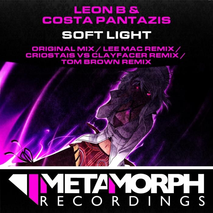 LEON B/COSTA PANTAZIS - Soft Light