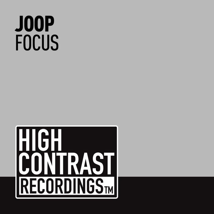 JOOP - Focus