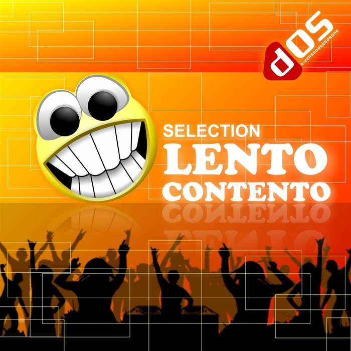 KIMKO, Samuel - Lento Contento Selection