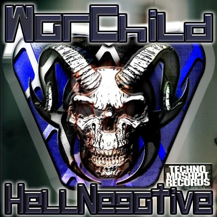 HELLNEGATIVE - War Child