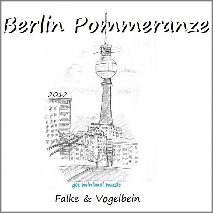 FALKE & VOGELBEIN - Berlin Pommeranze