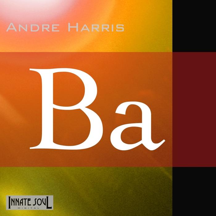 HARRIS, Andre - Ba