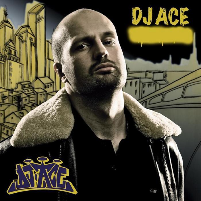 DJ ACE - It's My Turn Now! instrumental LP
