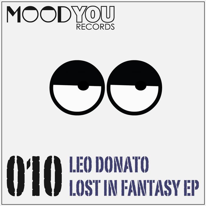 LEO DONATO - Lost In Fantasy