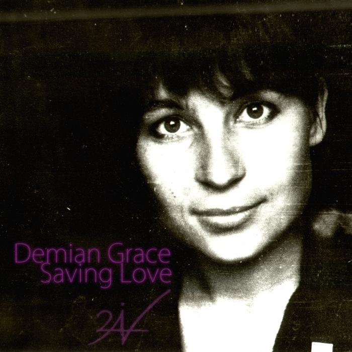 GRACE, Demian - Saving Love