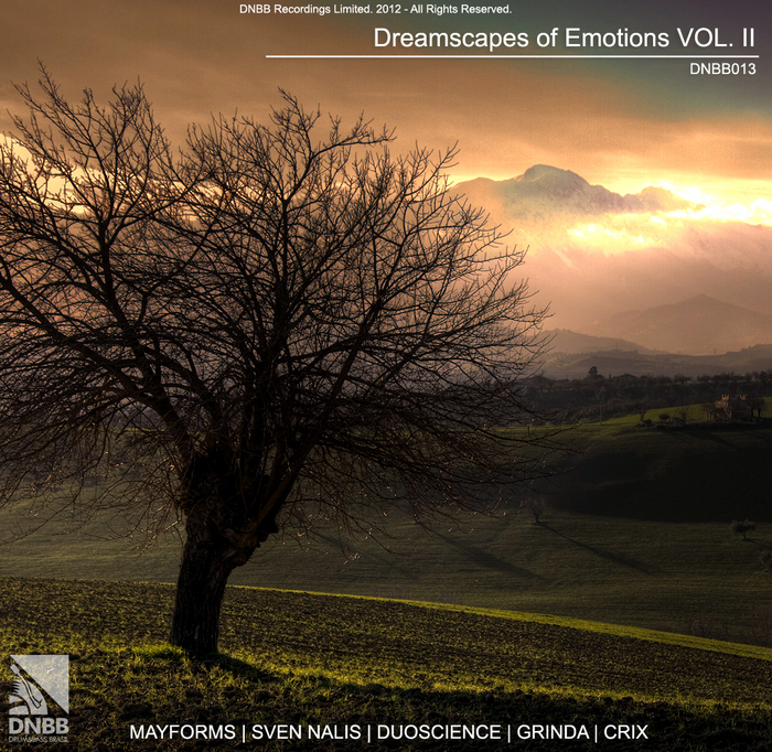 DUOSCIENCE/MAYFORMS/SVEN NALIS/CRIX/GRINDA - Dreamscapes Of Emotions Vol II