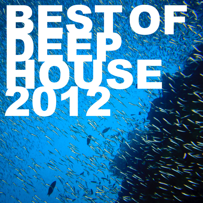 VARIOUS - Best Of Deep House 2012