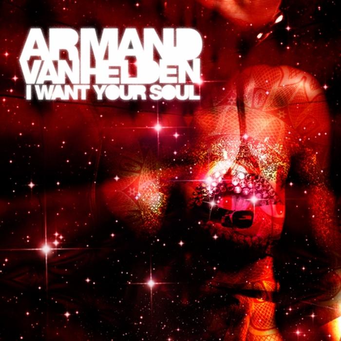 VAN HELDEN, Armand - I Want Your Soul