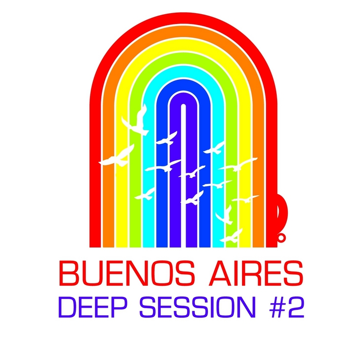 VARIOUS - Buenos Aires Deep Session 2
