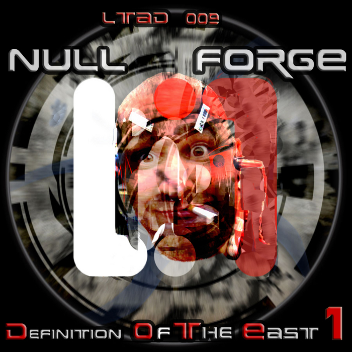 NULL FORGE - Definition Of The East Vol 1