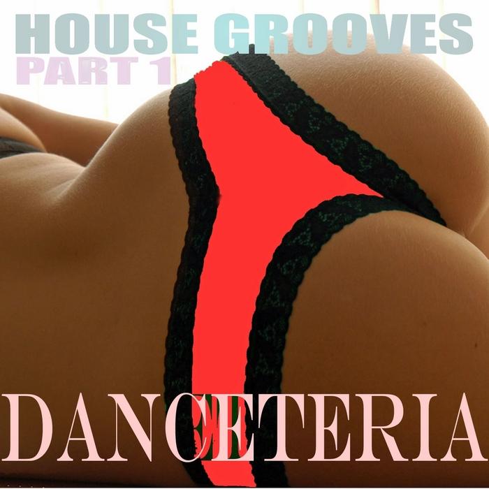 VARIOUS - Danceteria Pt 1 (House Grooves)