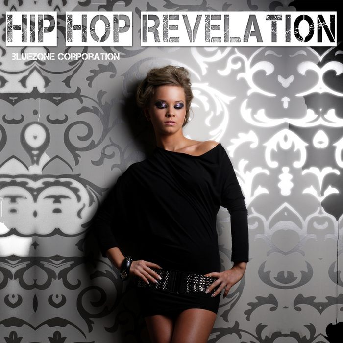BLUEZONE CORPORATION - Hip Hop Revelation (Sample Pack WAV/AIFF)