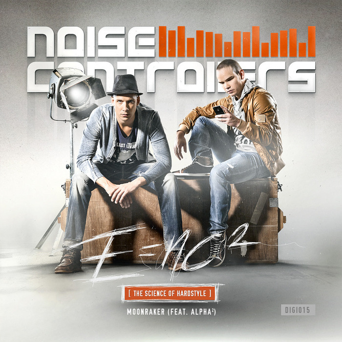 NOISECONTROLLERS feat ALPHA2 - Moonraker