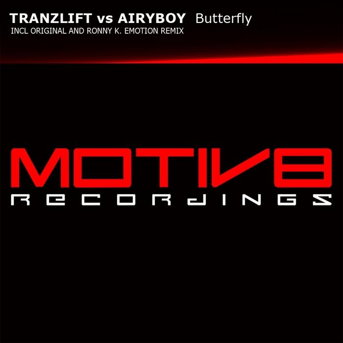 TRANZLIFT vs AIRYBOY - Butterfly