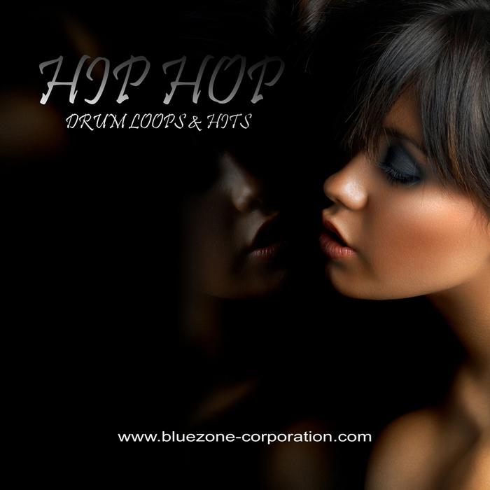 BLUEZONE CORPORATION - Hip Hop Drum Loops & Hits (Sample Pack WAV/AIFF/REX)