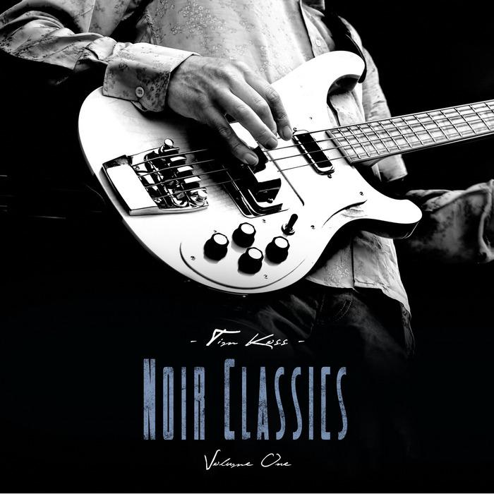 KOSS, Tim - Tim Koss Noir Classics