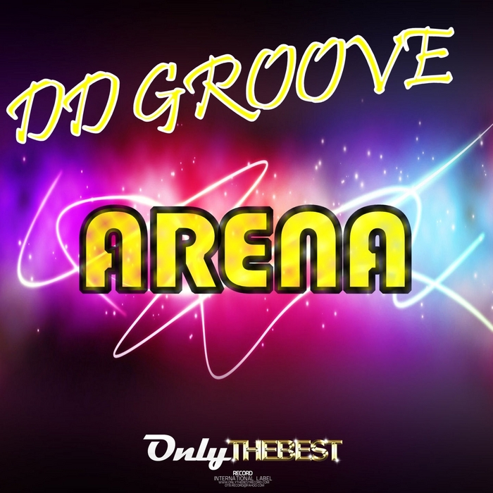 DD GROOVE - Arena