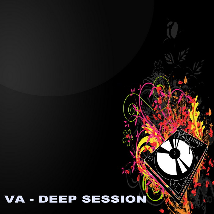 VARIOUS - Deep Session