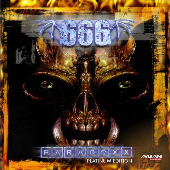 666 - Paradoxx (Platinum Edition)