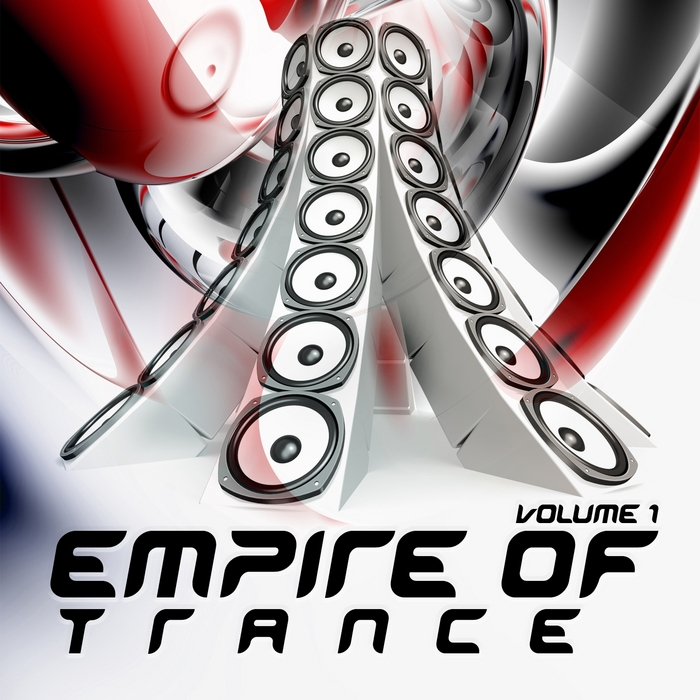VARIOUS - Empire Of Trance Vol 1 VIP Edition (The World Domination Of Progressive Vocal & Energetic Trance)