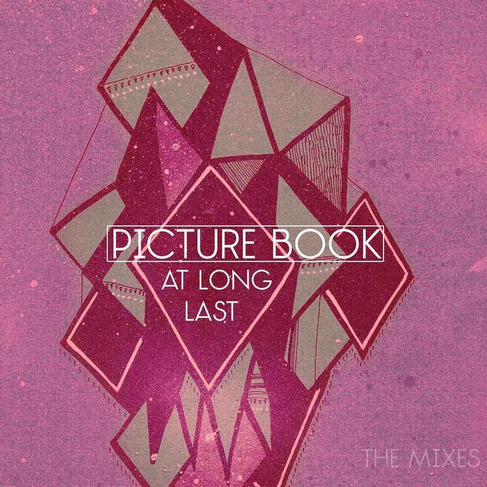 PICTURE BOOK - At Long Last