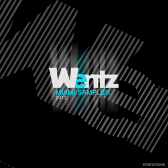 VARIOUS - Wentz Miami Sampler 2012