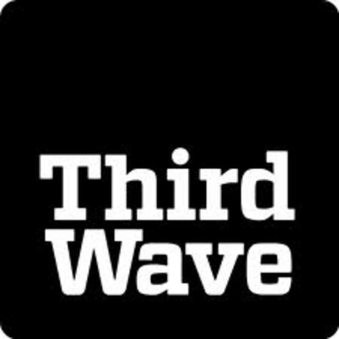 THIRD WAVE - Timeline