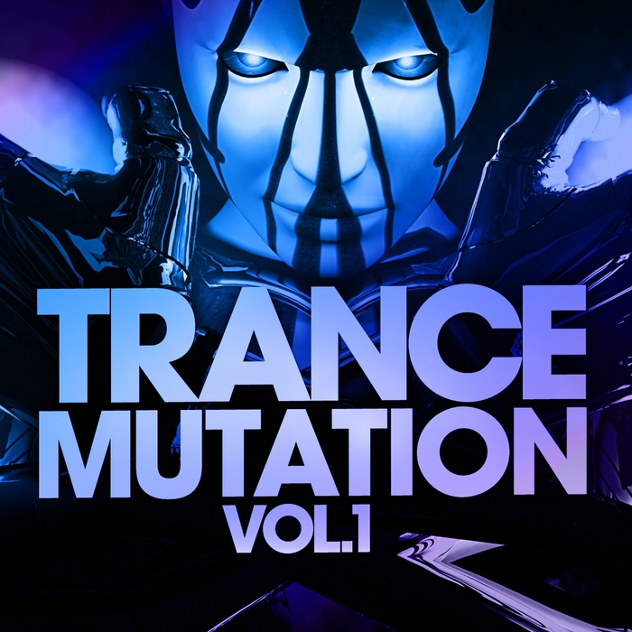 VARIOUS - Trance Mutation, Vol1 Special Edition (Best Of Top Trance Killer)