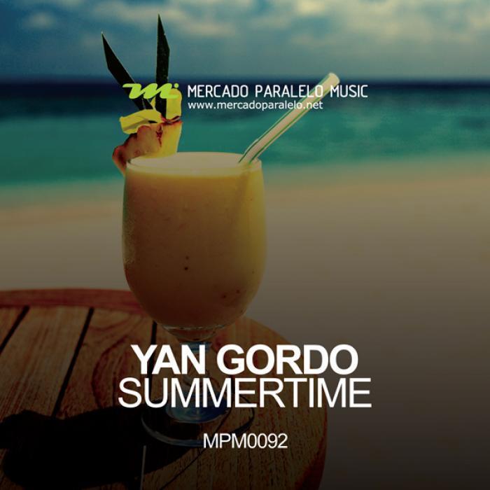 YAN GORDO - Summertime