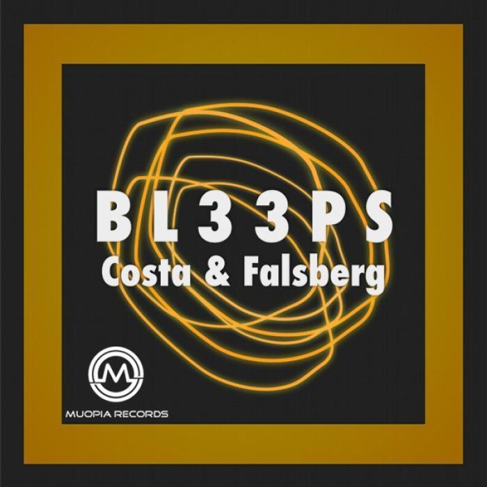 COSTA & FALSBERG - BL33PS
