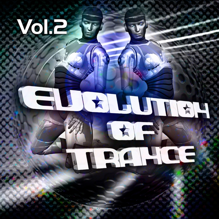 VARIOUS - Evolution Of Trance Vol 2 VIP Edition (Essential & Pure Trance Pounder)