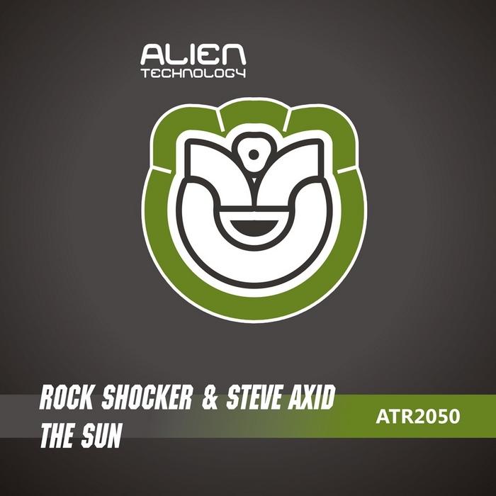 ROCK SHOCKER/STEVE AXID - The Sun
