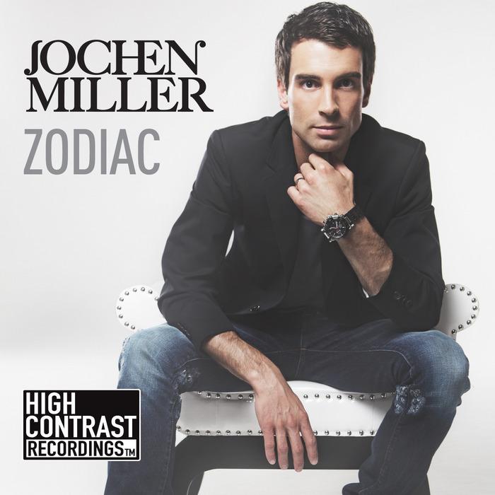 MILLER, Jochen - Zodiac