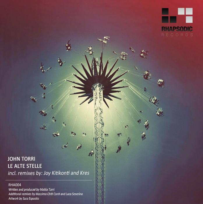 TORRI, John - Le Alte Stelle
