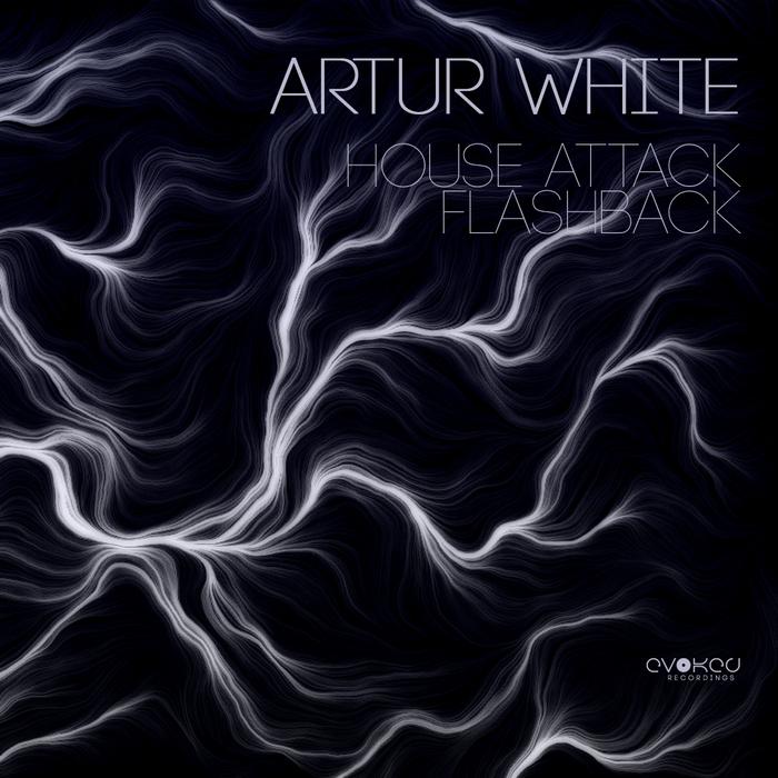 WHITE, Artur - House Attack