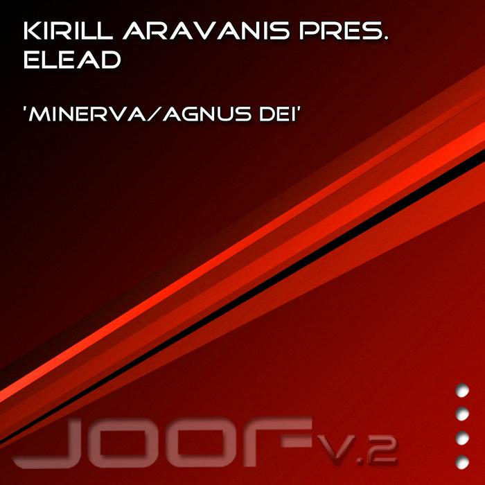 KIRILL ARAVANIS presents ELEAD - Agnus Dei
