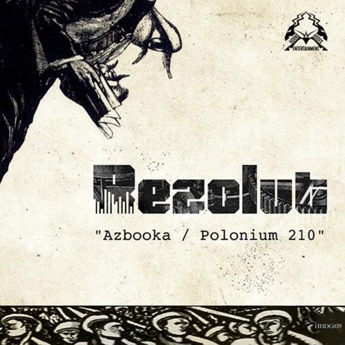 REZOLUT - Azbooka