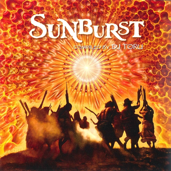 DJ TORU/VARIOUS - Sunburst