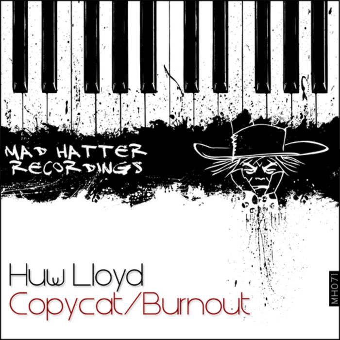 LLOYD, Huw - Copycat