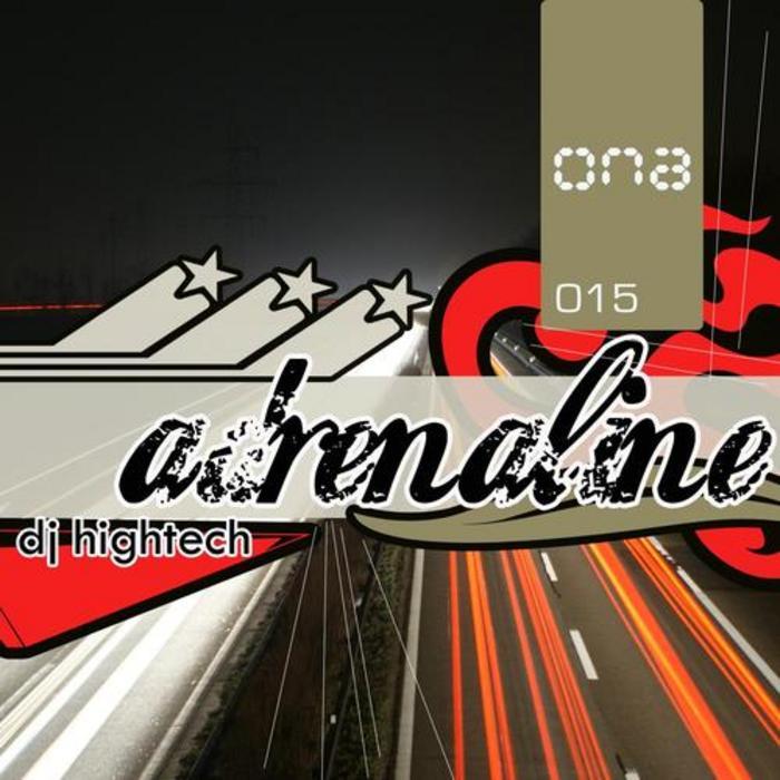 DJ HIGHTECH - Adrenaline