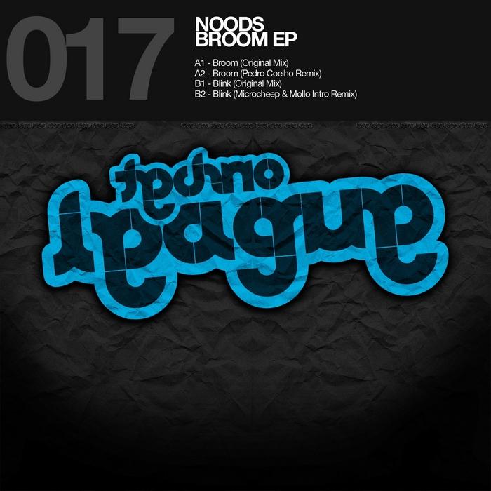 NOODS - Broom EP