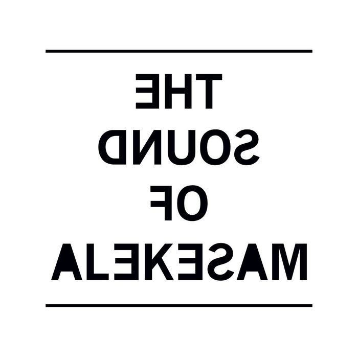 ALEKESAM - The Sound Of Alekesam