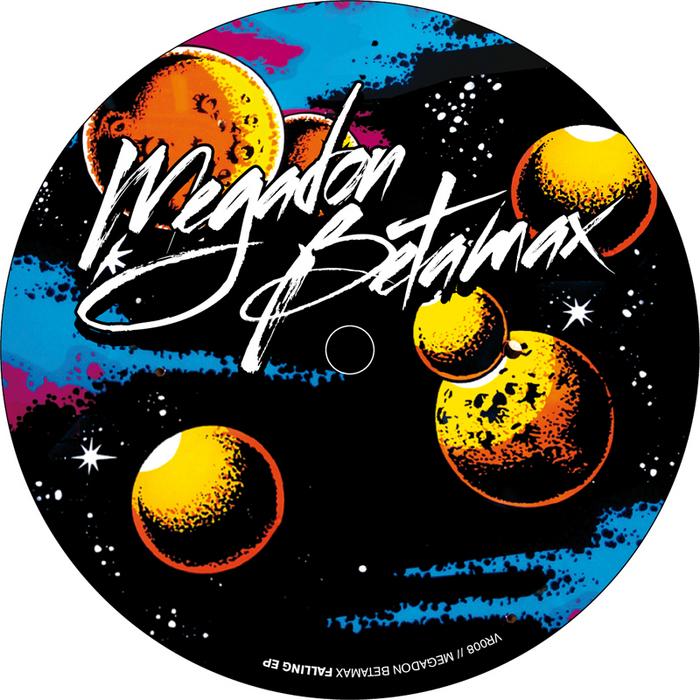 MEGADON BETAMAX - Falling