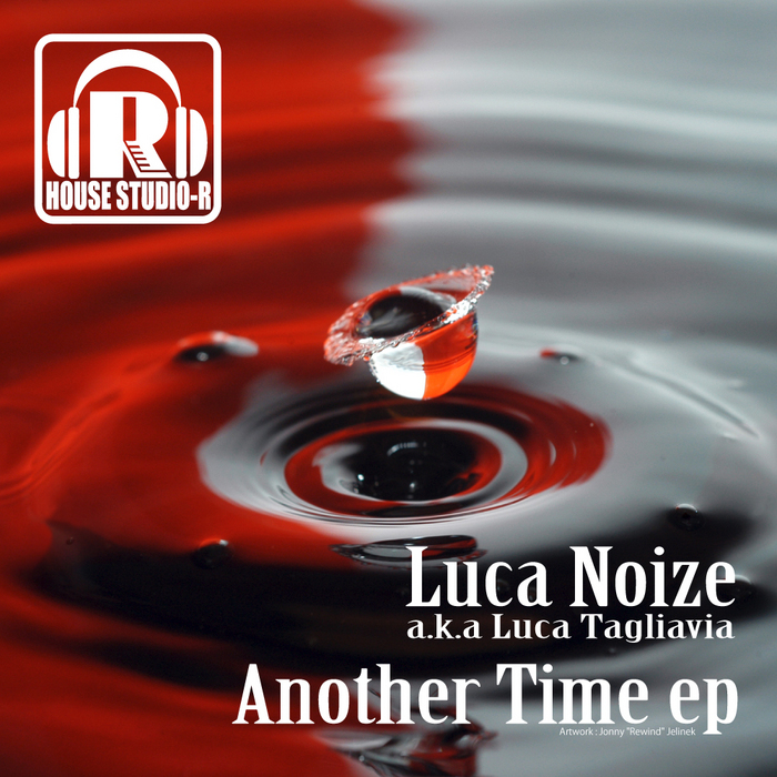 NOIZE, Luca - Another Time EP