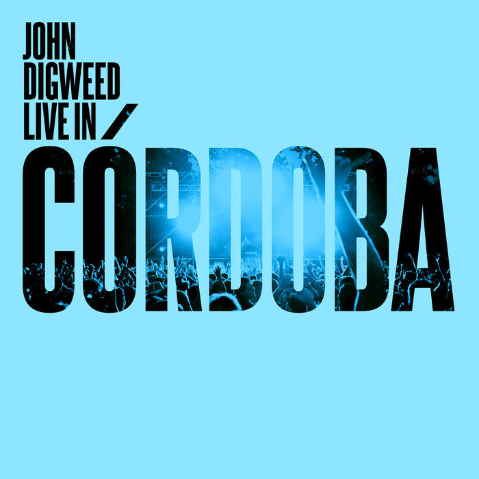 JOHN DIGWEED/VARIOUS - John Digweed (Live In Cordoba) (unmixed tracks)
