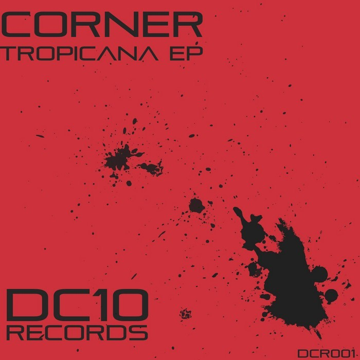 CORNER - Tropicana
