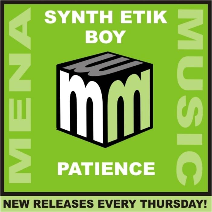 SYNTH ETIK BOY - Patience