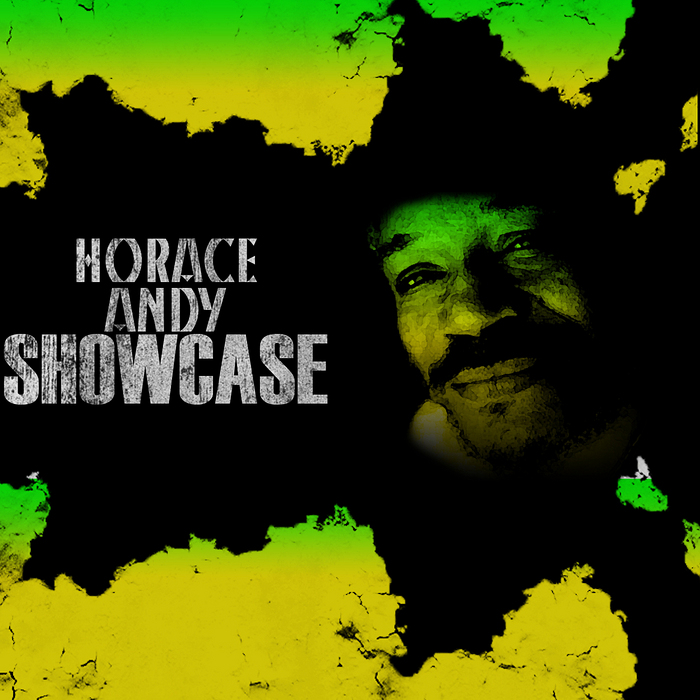 ANDY, Horace - Horace Andy Showcase Platinum Edition